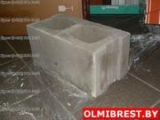 Блоки для фундамента в Бресте