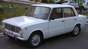 ВАЗ-2101 + 5 КПП