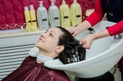 Продается салон-парикмахерская в Советском районе.