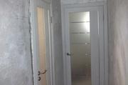Межкомнатные двери из евро бруса массива и эко шпона с установкой