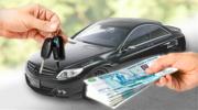 Кредит под залог автомобиля. Авто остается у Вас.