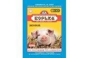 Витаминно-минеральная добавка для свиней и поросят