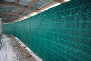 Сетка для ограждения ПП210 (зеленая) 2, 1*50м