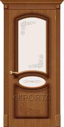 Шпонированные двери большой выбор цветов и моделей.