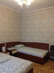 Хостел в Минске на двоих и более