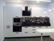 Кухня под индивидуальный заказ в Минске. С рассрочкой.