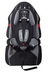 Автокресло Panda Baby Confort gray-black