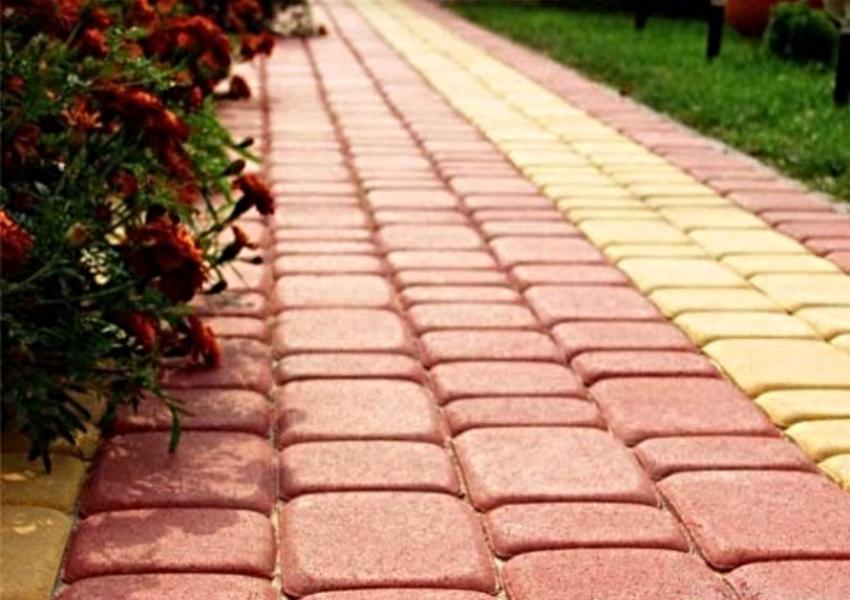 Укладка тротуарной плитки от обьем 50 м2 Несвиж и район