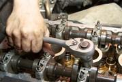 Капитальный ремонт двигателя (Боровая)