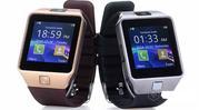 Умные Часы Smart Watch DZ09 Оригинал
