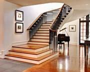 Изготовление лестниц любой сложности в Жодино и районе