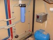 Монтаж холодного и горячего водоснабжения Жодино и рн