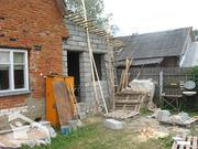 Строительство/ремонт Пристроек к дому выезд: Столбцовский рн