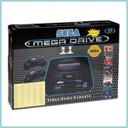 Игровая приставка (Sedaa) Sega Mega Drive 2