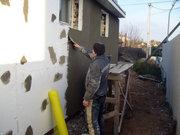 Утепление фасадов от 15 руб.кв.м
