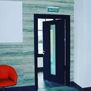 Продажа дверей (межкомнотные,  входные,  офисные)