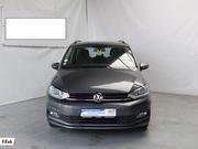Volkswagen,  Touran 1.6 TDI,  2016