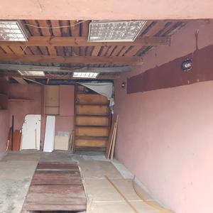 Продам кирпичный гараж с ямой ул. Халтурина,  64