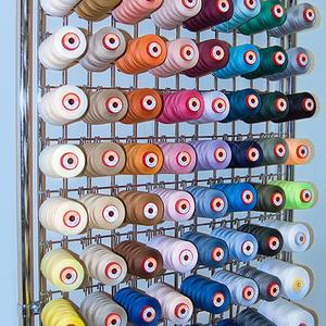 Нитки швейные в ассортименте от ОДО
