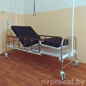 медицинские кровати напрокат