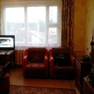 Обмен 2х комн. квартиры в 50 км от Бобруйска на комнату в Минске