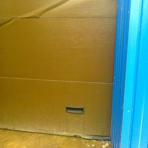 Ремонт секционных, откатных ворот, роллет в Жодино.