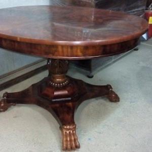Реставрация,  старой,  антикварной мебели.