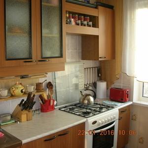 Меняю квартиру в Минске на дом в Белоруссии или России