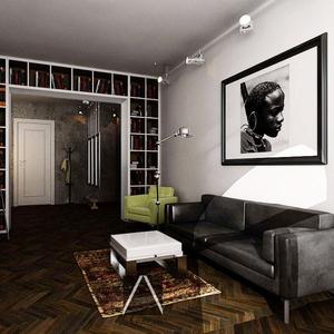 Дизайн интерьера квартиры,  дома в Минске. Дизайн-проект Минск