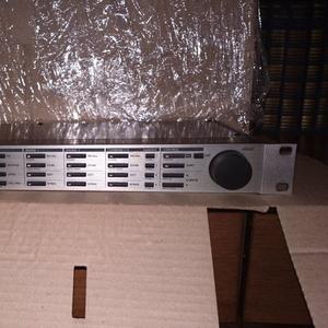 Процессор эффектов TC Electronic M3000