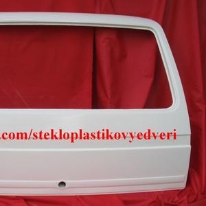 задняя дверь стеклопластик Фольксваген Т3