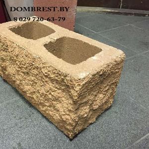 Фундаментные блоки для забора ОРАНДА в Бресте