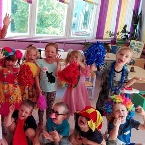 Проведение выпускных в школе и детском саду в Гомеле,  Речице,  Добруше,  Ветке.