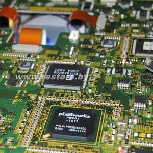 Ремонт проекторов,  обслуживание и замена ламп