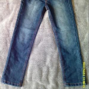 Фирменные джинсы kiki&koko