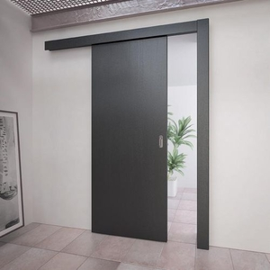 Раздвижные межкомнатные двери. В подарок ручки