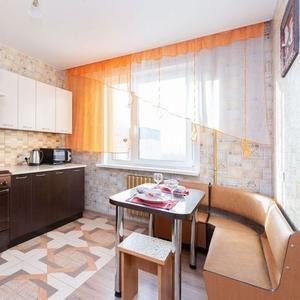 Уютная 1-квартира 3 минуты от метро Михалово.Wi-Fi