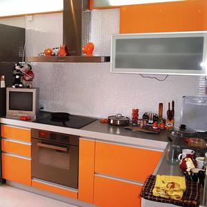 Сделаем Вам кухню любой сложности