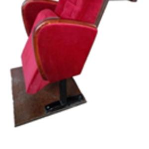 Кресло ПМ-3-2 для кинотеатров и театров,  для актовых залов