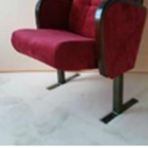 Кресло ПМ-3-1 для кинотеатров и театров,  для актовых залов