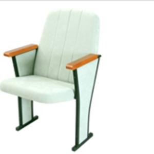 Кресло ПМ-4-3 для кинотеатров и театров,  для актовых залов