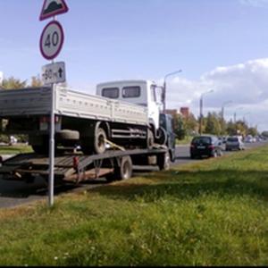 Эвакуатор в Минске недорого