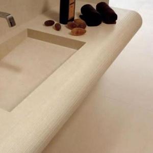 Керамическая мебель для ванной комнаты Enkira