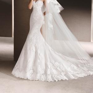 Свадебные платья из Испании в Минске от Alfatto. Минск