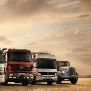 Запчасти к грузовикам Mercedes Минск. Недорого!