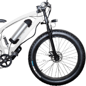 Электровелосипед GOBIKE Задний Привод