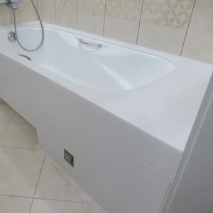 Столешница из камня № 10 для ванной на заказ