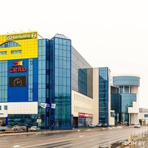 Магазин мебели в ТЦ Град