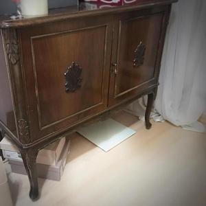 Мебель 1955 года Антиквариат