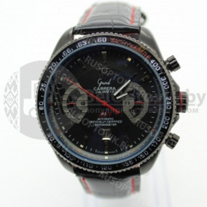 Часы TAG Heuer Grand Carrera RS2 (механика)